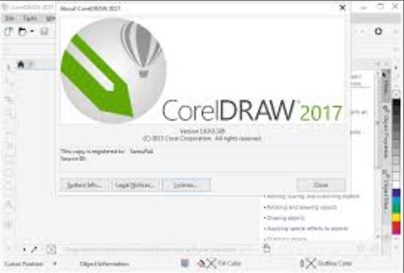 Corel Draw X9 Crack Keygen [Activation Code] Free Download